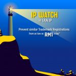 Prevent Similiar Trademark Registrations with IP Watch @ IANIP