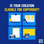 Is Your Creation Eligible for Copyright?